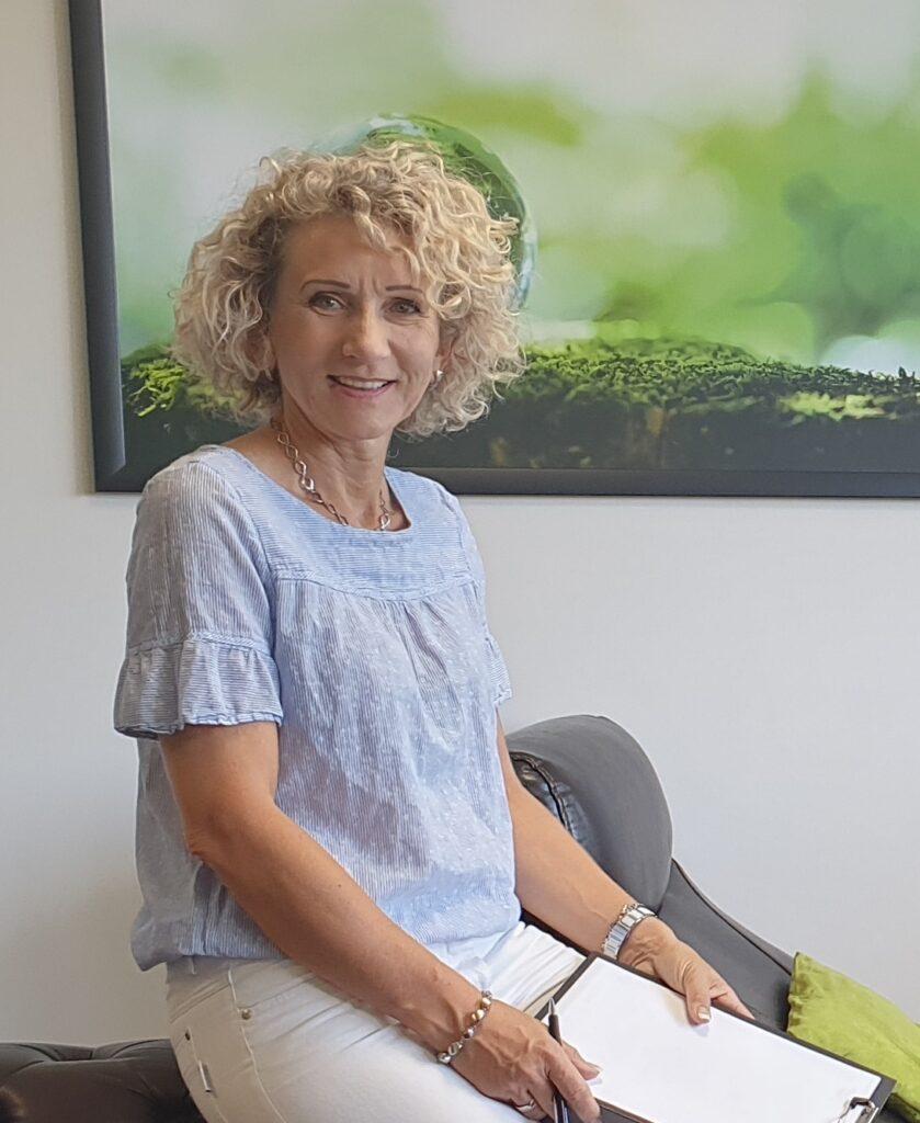 Manuela Franke - Heilpraktikerin für Psychotherapie
